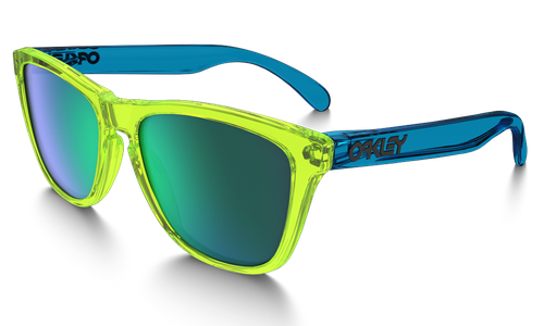 Go to frogskins custom product page